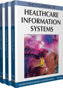 Encyclopedia Of Healthcare Information Systems : our lives, faces major challenges in...