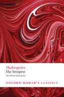 The Oxford Shakespeare  The Tempest