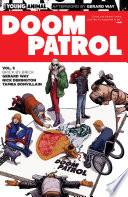 Doom Patrol Vol  1  Brick by Brick