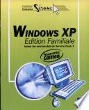 Windows XP Edition familiale