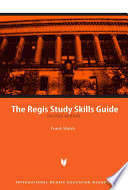 The Regis Study Skills Guide