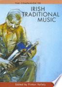 The Companion to Irish Traditional Music