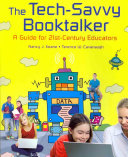 The Tech savvy Booktalker