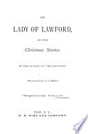 The Lady of Lawford Book PDF