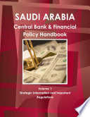 Saudi Arabia Central Bank & Financial Policy Handbook
