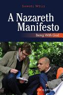 A Nazareth Manifesto