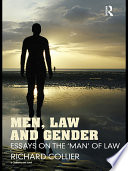 Men  Law and Gender
