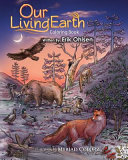 Our Living Earth Coloring Book