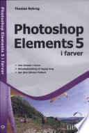 Photoshop Elements 5 i farver