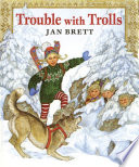 Trouble with Trolls Book PDF