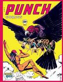 Punch Comics  20