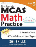 McAs Test Prep