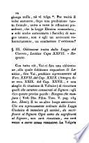 Confutazione degli errori del signor di Voltaire in fatto di religione ossiano Lettere di alcuni ebrei portoghesi  tedeschi  e polacchi  al signor di Voltaire con un breve commentario     opera dell abate Gu  n  e  Tomo 1    6