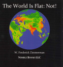 The World Is Flat  Not  Cool New World Maps for Kids