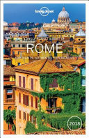 Lonely Planet Best of Rome 2018