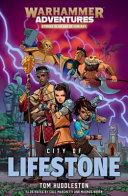 Realm Quest City Of Lifestone