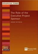 The Role of the Executive Project Sponsor