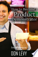 How to Become a Product Demonstrator