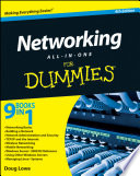 networking-all-in-one-for-dummies