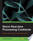 Storm Real Time Processing Cookbook