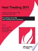 Heat Treating 2011