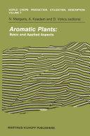 download ebook aromatic plants pdf epub