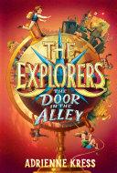 download ebook the explorers: the door in the alley pdf epub