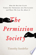 The Permission Society