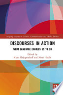 Discourses In Action