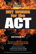 Hot Words for the ACT