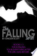 The Falling Series Boxed Set   Books 1 3
