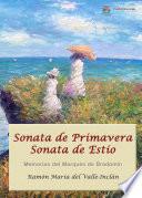 Sonata de Primavera   Sonata de Est  o