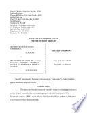Pcs Edventures Com Inc Securities And Exchange Commission Litigation Complaint