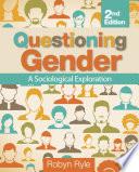 Questioning Gender
