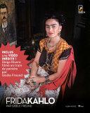Frida Kahlo par Gis  le Freund