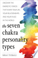 The Seven Chakra Personality Types