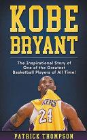 Book Kobe Bryant