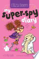 My Super Spy Diary