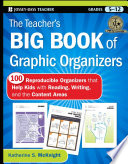The Teacher s Big Book of Graphic Organizers