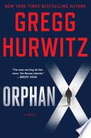 Book Orphan X