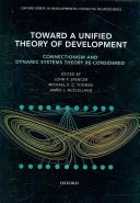 Toward a Unified Theory of Development