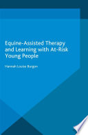 Equine Assisted Therapy and Learning with At Risk Young People