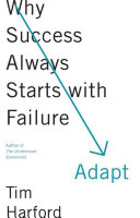 Adapt Shows Us A New And Inspiring Approach