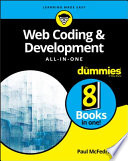 Web Coding Development All In One For Dummies