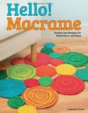 Hello  Macrame