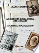 La missione della Spezia per l italia