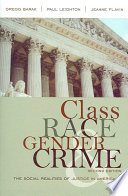 Class Race Gender And Crime book