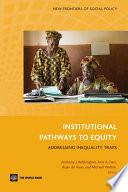 Institutional Pathways to Equity