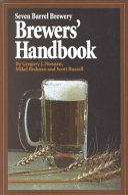 Seven Barrel Brewery Brewers  Handbook