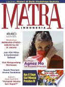 Majalah Matra Desember 2019